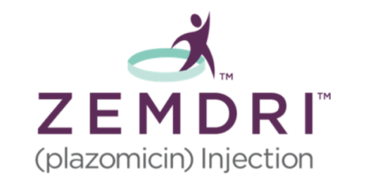 ZEMDRI (plazomicin) Approved by FDA for the Treatment of Adults with Complicated Urinary Tract Infections (cUTI)