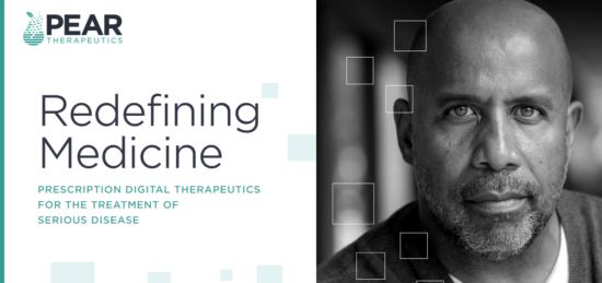 Pear Therapeutics Announces $50 Million Credit Facility From Perceptive Advisors