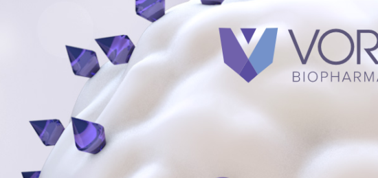 Vor Biopharma Closes $110 Million Series B Financing
