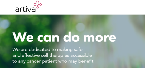 Artiva Raises $120M in Series B Financing to Advance Pipeline of Allogeneic NK Cell Therapies